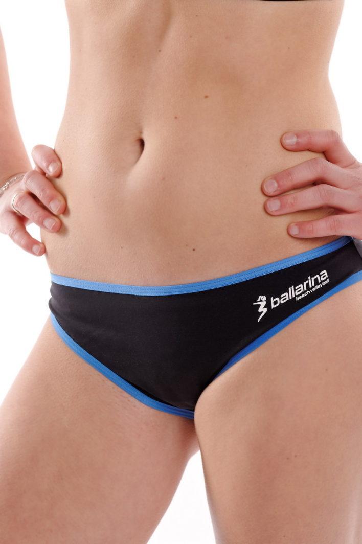 "ballarina  Beachvolleyball | Bikini-Hose ""Sandpant"" schwarz-diesel"