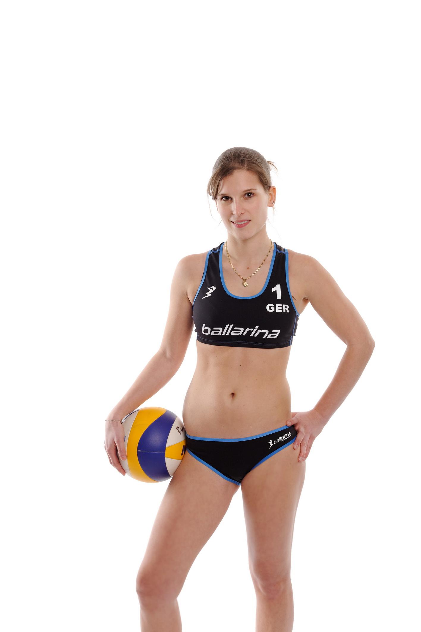 ballarina Beachvolleyball | Bikini Hose