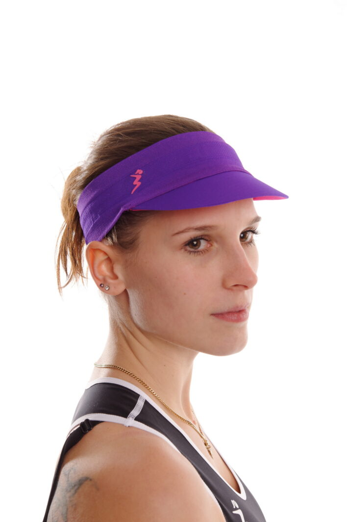 ballarina Beachvolleyball | Player Cap violett