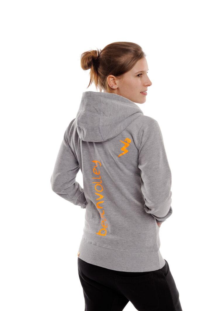 ballarina Beachvolleyball | Zipper Orange Beach