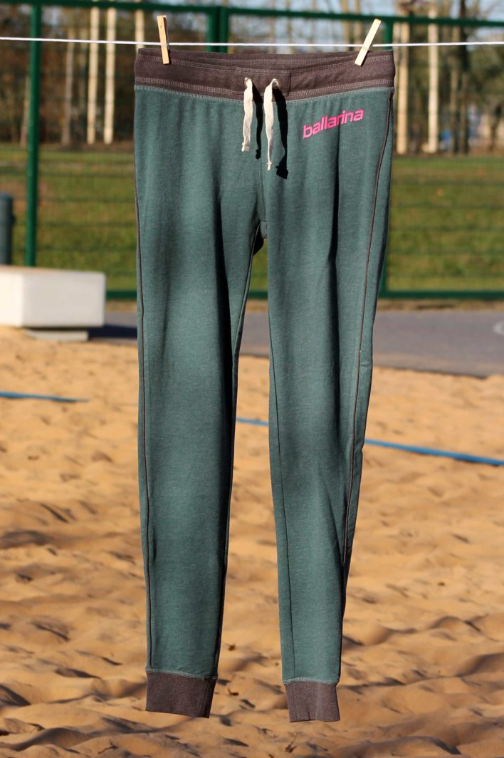 ballarina Beachvolleyball | Chillout Hose