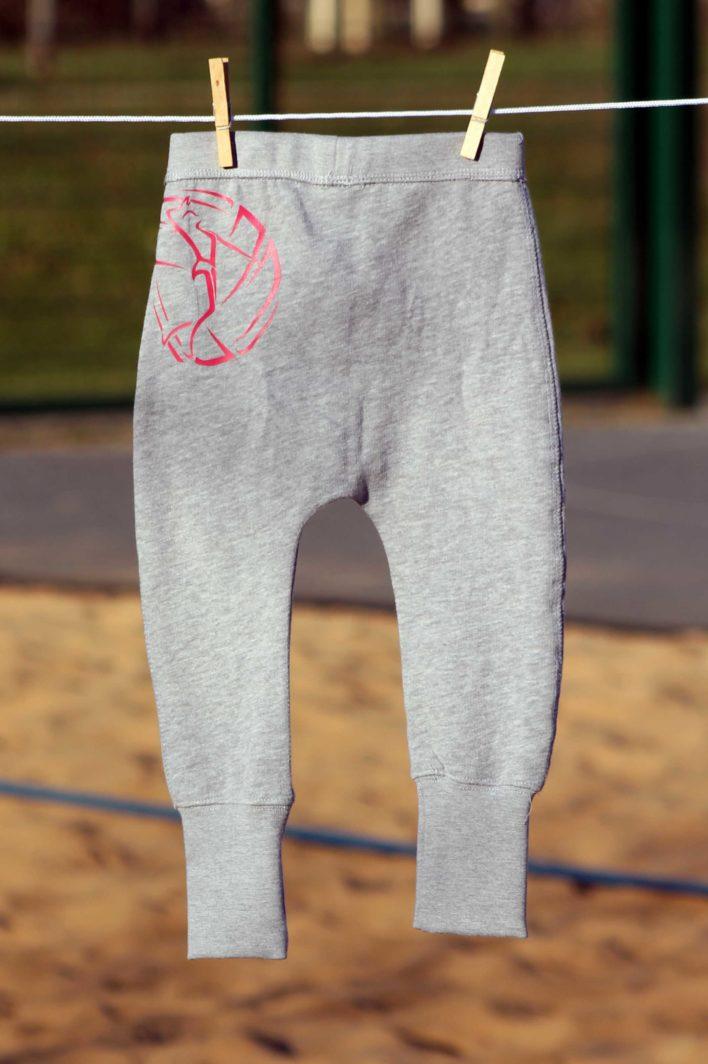 Kinder Jogginghose Volleyball