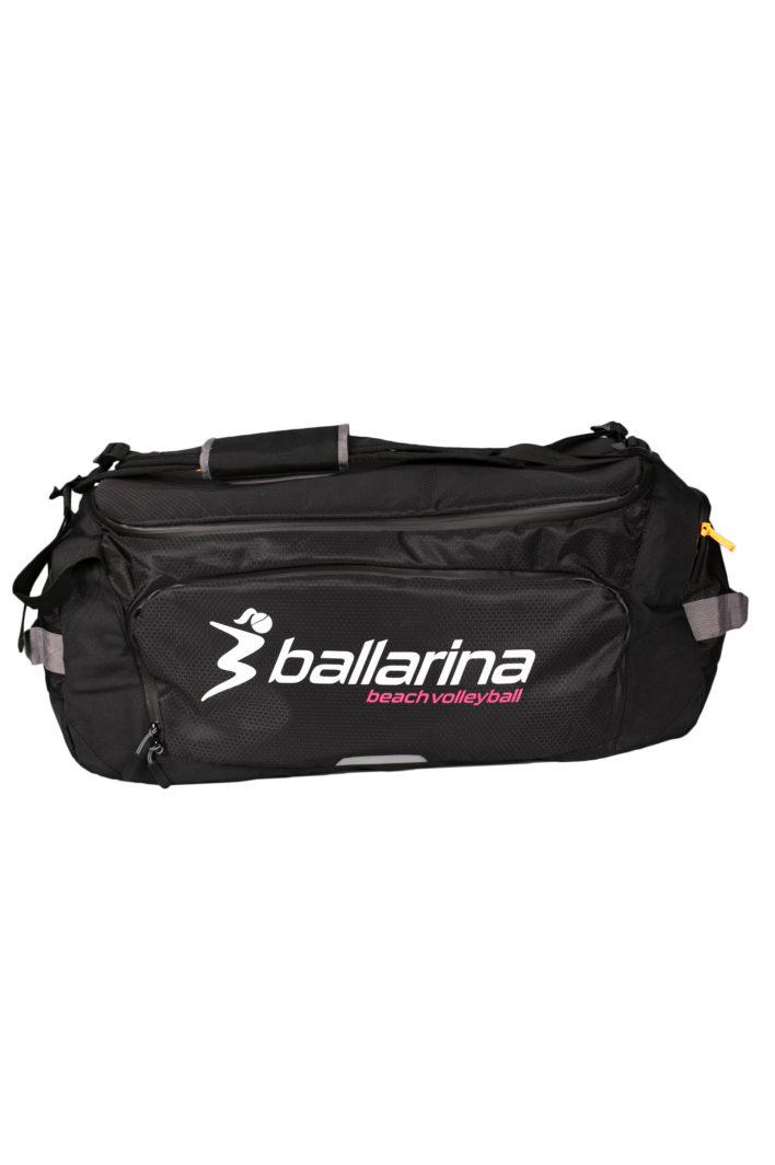 Beachvolleyball Sporttasche und Rucksack | ballarina Beachvolleyball