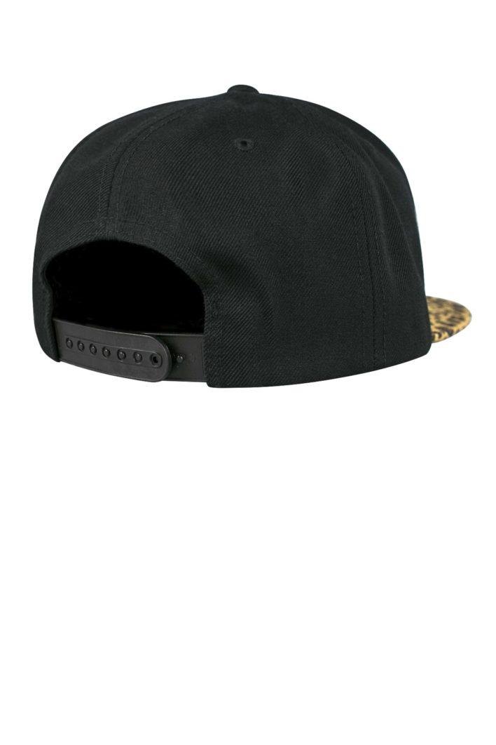 Leo Style Cap für Beachvolleyball