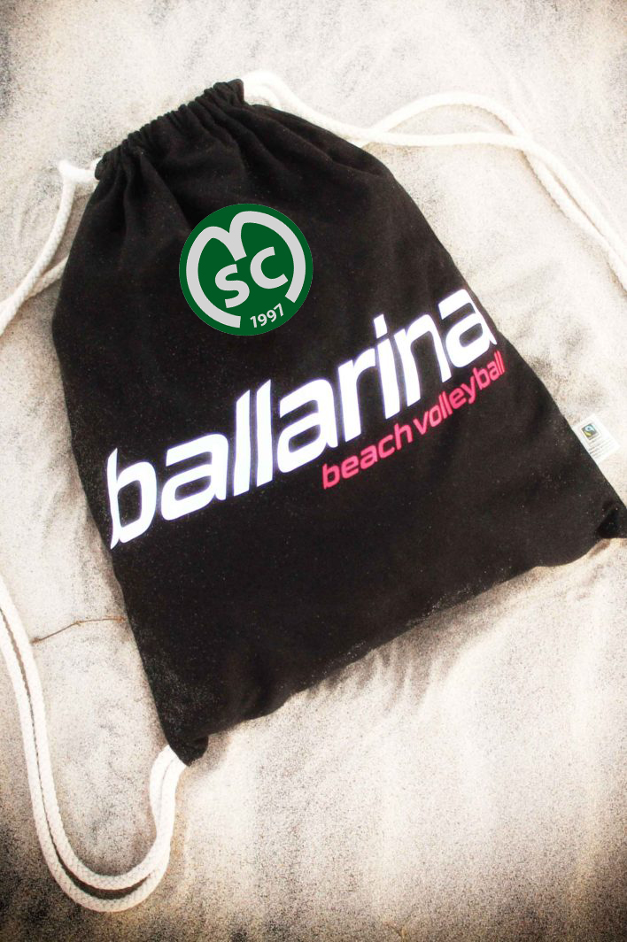 Gymbag ballarina