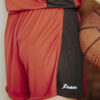 ballarina Basketball   Damen Trikothose