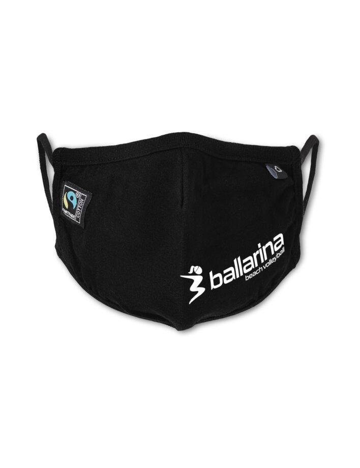 Face Cover Volleyball | Fairtrade | ballarina Beachvolleyball