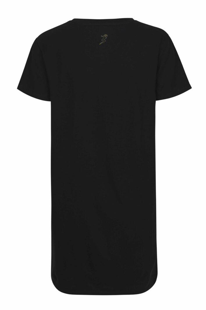 Long Length Shirt | Fairtrade | ballarina women's sportswear